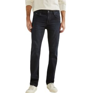 Guess Lincoln-Slim Straight Jeans